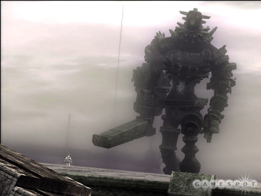 Shadow of the Colossus | snarfed.org