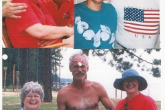 family reunions 1991-1999